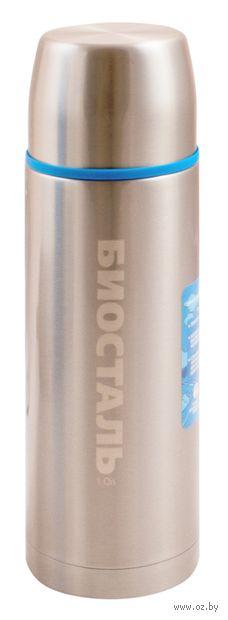 Термос Biostal 1 л (арт. NBP-1000-1) — фото, картинка