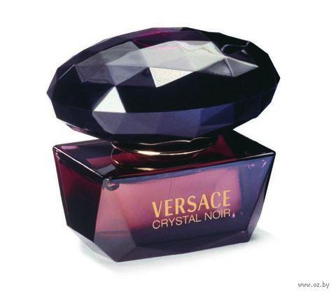 """Парфюмерная вода для женщин Versace """"Crystal Noir"""" (30 мл) — фото, картинка"""