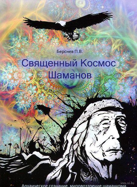 Священный Космос Шаманов — фото, картинка
