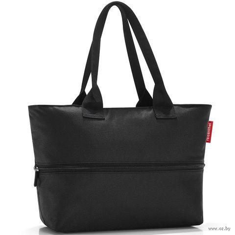 "Сумка ""Shopper E1"" (black)"