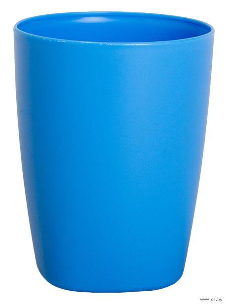 "Стакан ""Aqua"" (голубая лагуна) — фото, картинка"