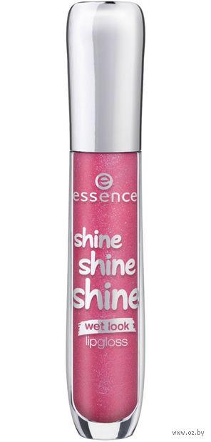 """Блеск для губ """"Shine Shine Shine"""" тон: 03, friends of glamour — фото, картинка"""