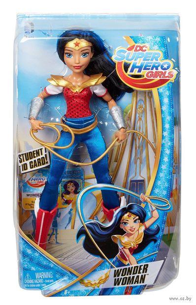 "Кукла ""DC Super Hero Girls. Чудо-Женщина"" — фото, картинка"