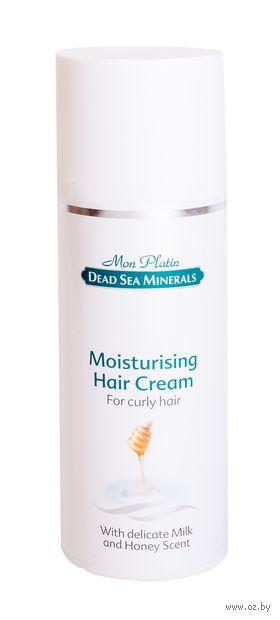 """Крем для волос """"DSM. С ароматом молока и меда"""" (400 мл) — фото, картинка"""