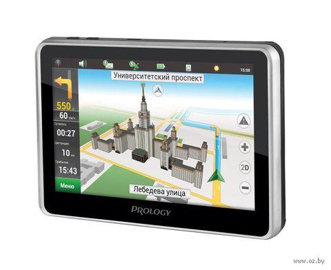 GPS-навигатор Prology IMAP-560TR — фото, картинка