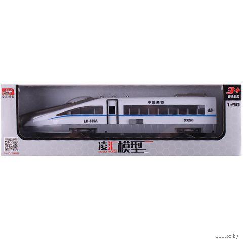 """Поезд """"Darvish"""" (арт. DV-T-482) — фото, картинка"""