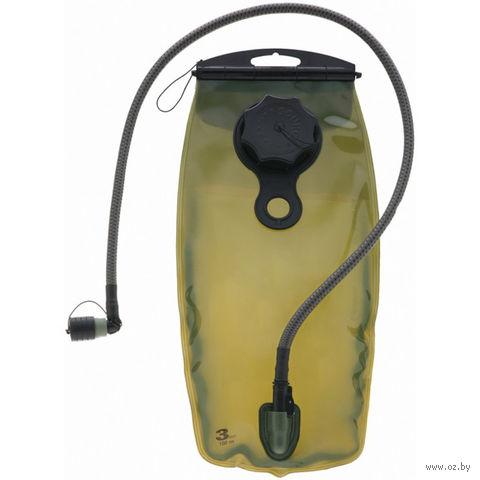 """Питьевая система """"WXP SQC 3L storm valve"""" (оливковая) — фото, картинка"""
