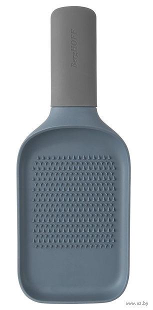 Терка пластмассовая (230 мм) — фото, картинка