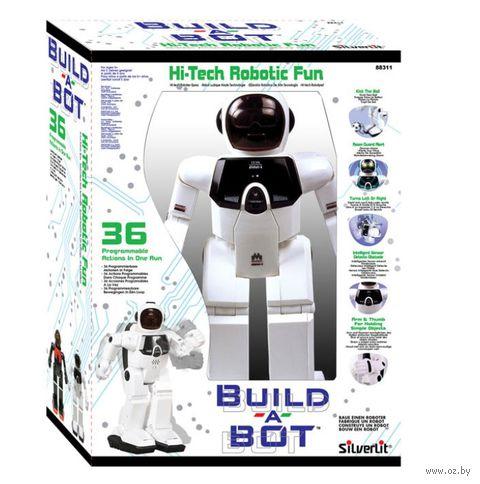 """Робот """"Собери сам"""""""