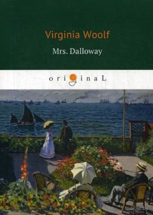 Mrs. Dalloway — фото, картинка