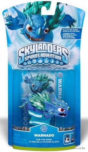Skylanders. Интерактивная фигурка Warnado