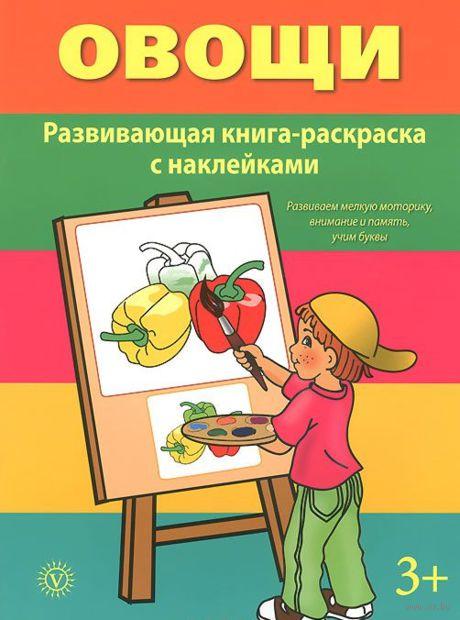 Овощи — фото, картинка