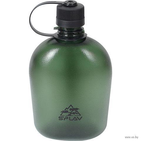 """Бутылка """"TR M-1000"""" (1 л) — фото, картинка"""