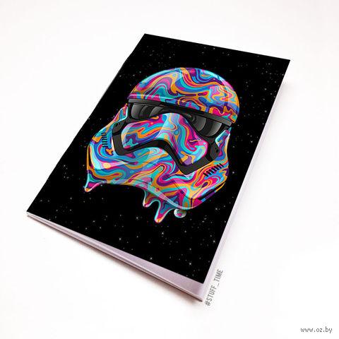 """Блокнот """"Звездные войны"""" (А5; арт. 929) — фото, картинка"""