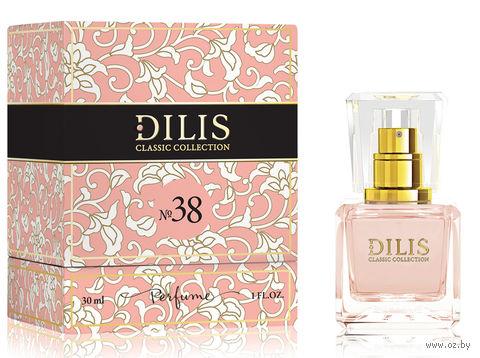 """Духи """"Dilis Classic Collection №38"""" (30 мл) — фото, картинка"""