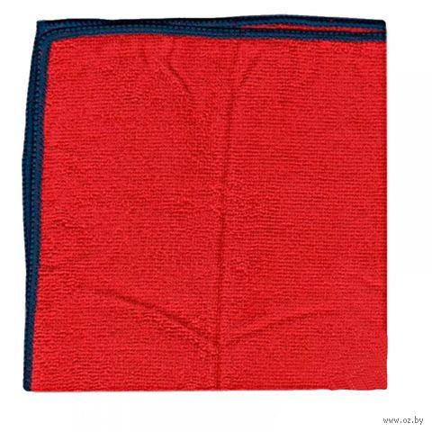 "Полотенце ""Towel Terry"" (60x120 см; красное) — фото, картинка"