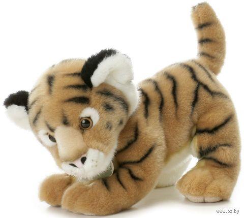 """Мягкая игрушка """"Тигр"""" (30 см) — фото, картинка"""
