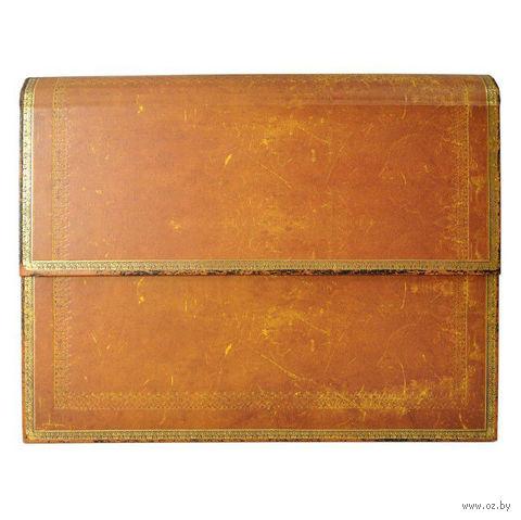 """Папка-портфель Paperblanks """"Ручная работа"""" (330*240 мм)"""