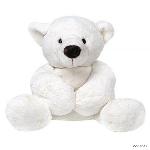 """Мягкая игрушка """"Медведь белый"""" (43 см)"""