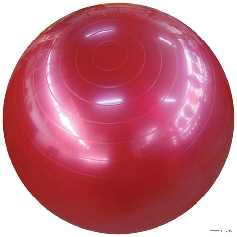 """Фитнес-мяч для занятий спортом """"BL-51303"""" (75 см) — фото, картинка"""