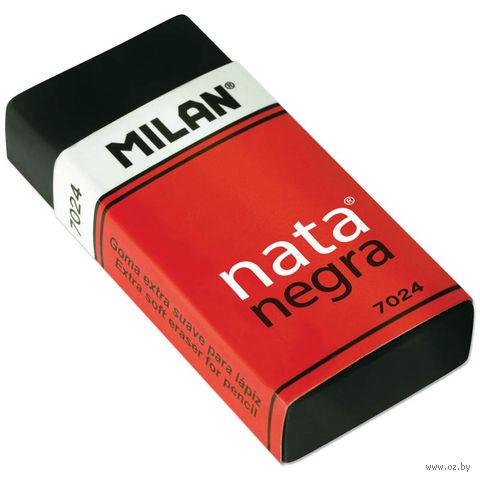 """Ластик """"Nata Negra 7024"""" (50x23x10 мм)"""