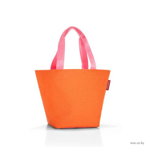 "Сумка ""Shopper"" (XS, carrot)"