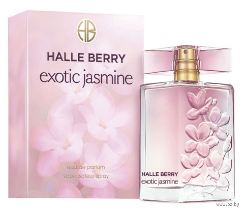 "Парфюмерная вода для женщин ""Exotic Jasmine"" (30 мл)"