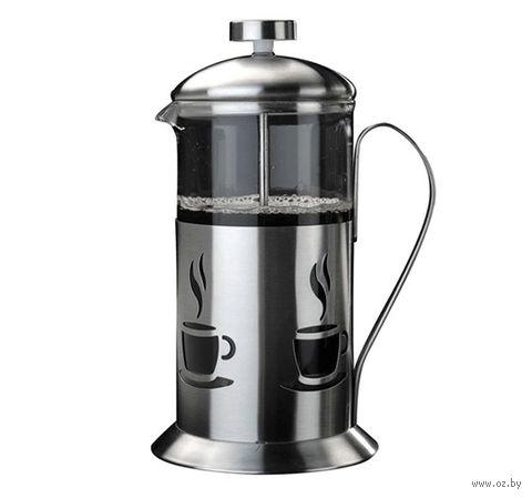 Кофейник с прессом (350 мл; арт. 2800119)