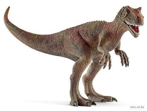 """Фигурка """"Аллозавр"""" (12,5 см) — фото, картинка"""