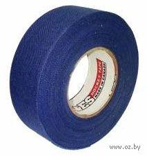 "Лента хоккейная для крюка ""ESSPB2425"" (24 мм; 25 м; синяя) — фото, картинка"