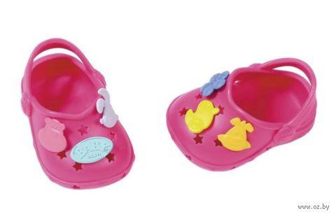 "Обувь для куклы ""Босоножки"" (арт. 824597) — фото, картинка"