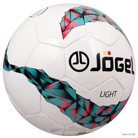 Мяч футбольный Jogel JS-550 Light №3 — фото, картинка