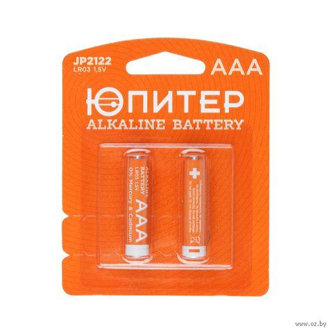 Батарейка ААА (2 шт.) — фото, картинка