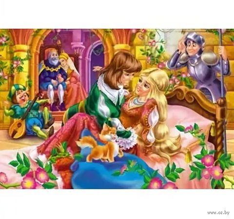 """Пазл """"Волшебный мир. Спящая красавица"""" (247 элементов) — фото, картинка"""