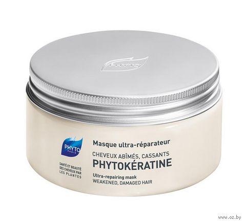 """Маска для волос """"Ультравосстановление. Phytokeratine"""" (50 мл)"""