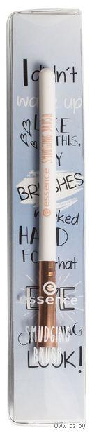 """Кисть для макияжа глаз и губ """"Smudging Brush"""" — фото, картинка"""