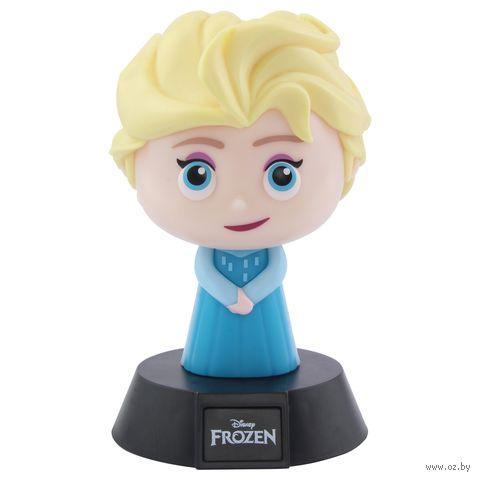 """Светильник светодиодный настольный """"Frozen. Elsa"""" — фото, картинка"""
