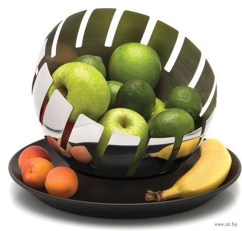 Набор подставок для фруктов (2 предмета) — фото, картинка