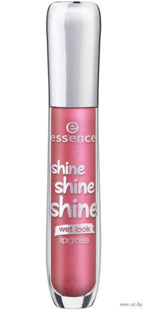 """Блеск для губ """"Shine shine shine"""" (тон: 11, for a night out!) — фото, картинка"""