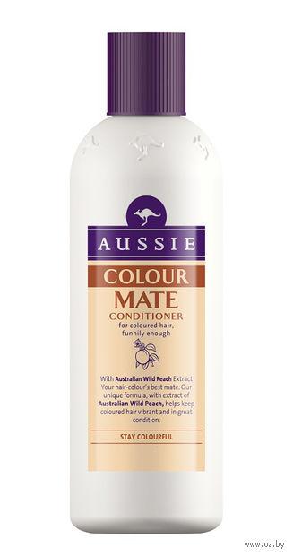 """Бальзам-ополаскиватель для волос """"Colour Mate"""" (250 мл) — фото, картинка"""