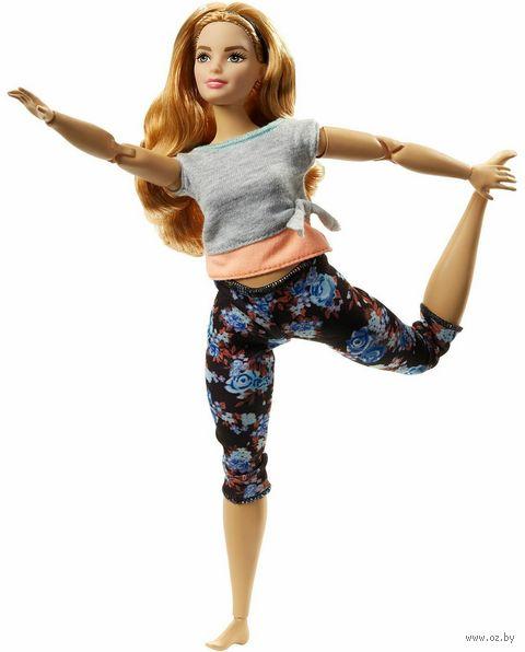 """Кукла """"Барби. Безграничные движения"""" (арт. FTG84) — фото, картинка"""