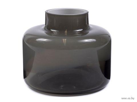 Ваза стеклянная (10 см; арт. VZ13002) — фото, картинка
