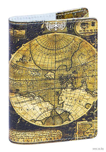 Обложка на паспорт (арт. C1-17-426) — фото, картинка