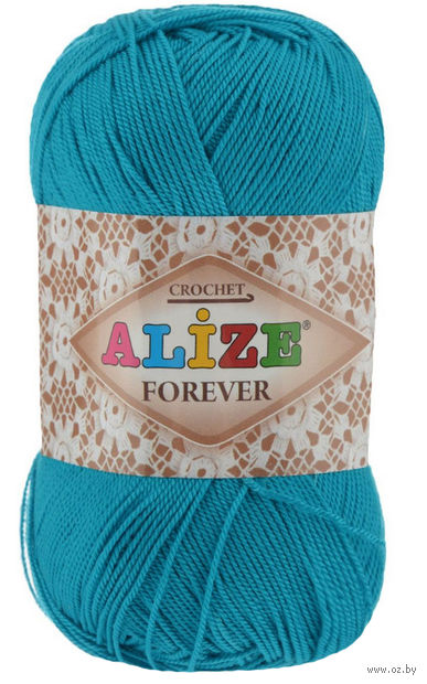 ALIZE. Forever №16 (50 г; 300 м) — фото, картинка