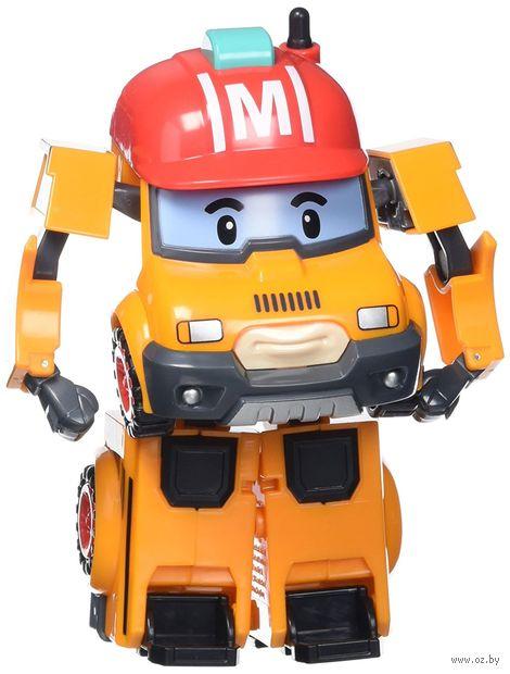 """Робот """"Марк-трансформер"""" — фото, картинка"""