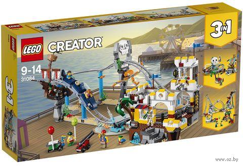 """LEGO Creator """"Пиратские горки"""" — фото, картинка"""