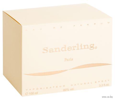 """Парфюмерная вода для женщин """"Sanderling"""" (100 мл) — фото, картинка"""