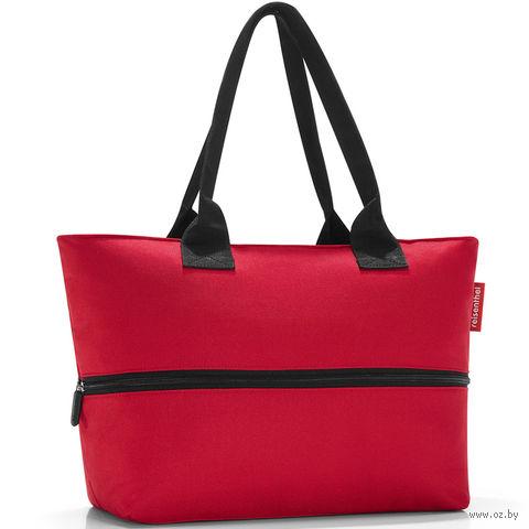 """Сумка """"Shopper E1"""" (red)"""