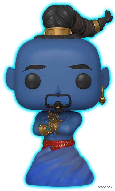 "Фигурка ""Disney. Aladdin. Genie"" — фото, картинка"