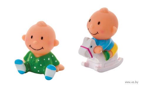 """Набор игрушек для купания """"Веселая игра"""""""